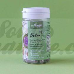 MyVeggie Detox 60 gélules