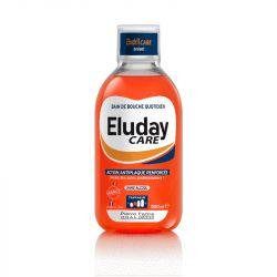 Eludril Care 500ml Enjuague bucal antiplaca