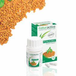NATURACTIVE Fenugrec 30 gélules