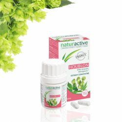 NATURACTIVE Houblon 30 gélules