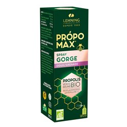 API Spray Grenade Propolis Bio Bien-être 30ml