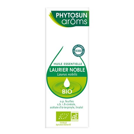 Phytosun Arôms ESSENTIAL OIL 5ML LAUREL Laurus nobilis