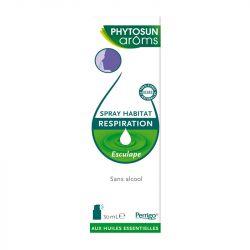 RESPIRAÇÃO frasco de spray Esculape SPRAY 30ML
