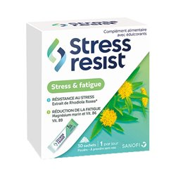 Stress resist Express 30 sachets (nouvelle présentation)