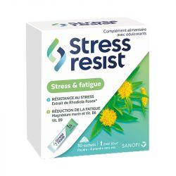 MagnéVie Stress resist Expresso 30 saquetas