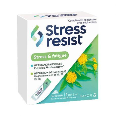 MagnéVie Stress resist Express 30 sachets