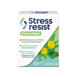 MagnéVie stress Resist 30 compresse