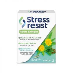 MagnéVie Stress Resist 30 Tablets