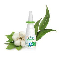Puressentiel respiratoire spray nasal protection allergie 20 ml