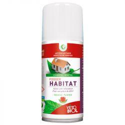 150 ml de insectos Fogger Vetobiol hábitat natural del gato del perro