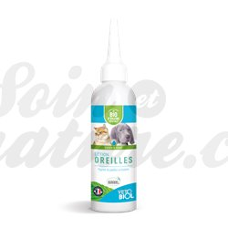 Vétobiol Lotion 100ml Ear Dog Cat