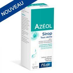 AZEOL Sirop naturel toux sèche 75ml
