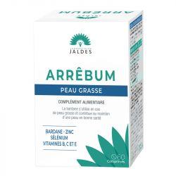 Arrêbum Peaux Grasses 60 comprimés