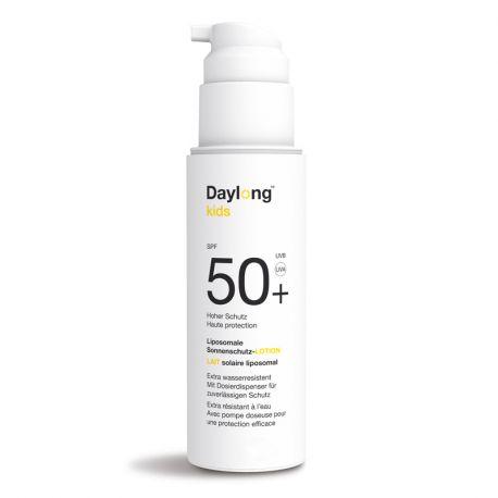 DAYLONG KIDS SPF 50+ lotion solaire enfant 150ml