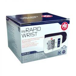 Misuratore di pressione da polso CardioFree elettrico automatico