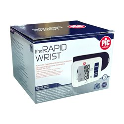 Sphygmomanometer wrist automatic electric CardioFree