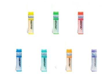 4CH 5CH 7CH 9CH 12CH 15CH 30CH Granules Dose HOMEOPATHIE BOIRON