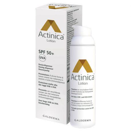DAYLONG Actinica Sonnencreme 80 ml