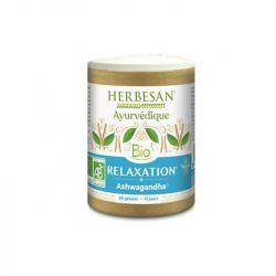 Herbesan Ayurveda Relaxation 60 Gélules Bio