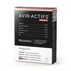 SynActifs AVIRACTIFS anti-viral 30 gélules