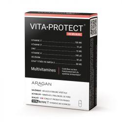SynActifs VITAPROTECT Vitalité immunité 30 gélules