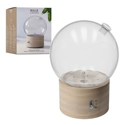Pranarom Difusor de bolhas de óleos essenciais