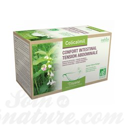 COLICALMIL Tisane confort intestinal 20 Sachets