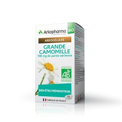 ARKOPHARMA partenelle Mutterkraut 45 capsules