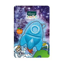 Kneipp Kids Bain Effervescent Cosmonaute Orange 95g