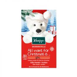 Kneipp Noël Cristaux de Bain All I Want For Chrismas