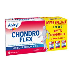 CHONDRO FLEX GOVital 60 comprimidos