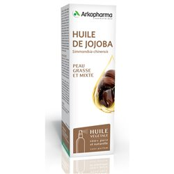 Arko esencial vegetal 30 ml de aceite de jojoba Arkopharma