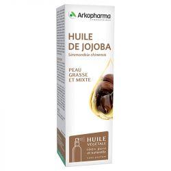 Arko essenziale olio vegetale di jojoba 30ml Arkopharma