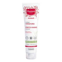 MUSTELA OIL CARE STRETCH MARKS 105ml