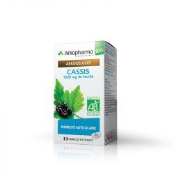 Arkopharma Bio Arkogélules Cassis 45 gélules