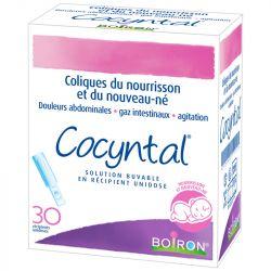 BOIRON Cocyntal Solution Buvable Colique 30 unidoses