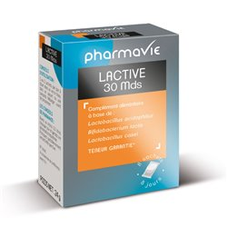 PHARMAVIE LACTIVE 30Mds 8 sachets