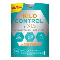 XLS KILO CONTROL 10 comprimés