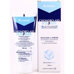 ARKOPHARMA CHONDRO-AID ICE 3 GEL 100ML