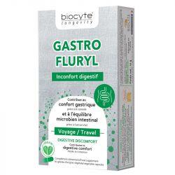 BIOCYTE Gastrofluryl 30 gélules