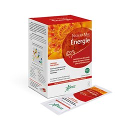 Aboca Naturamix Advanced Energie 20 sachets