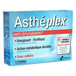 3C Pharma ASTHEPLEX 30 gélules