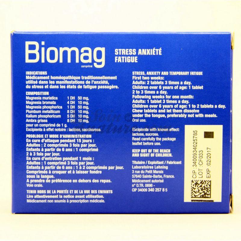 biomag lehning
