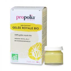Propolia Royal Jelly BIO Fresh Import 25g APIS SANCTUM