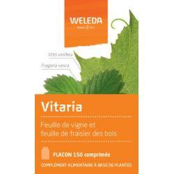 Weleda Vitaria Comprimé à mâcher 150 comprimés
