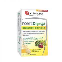 FortéDigest Digestion Difficile x20 Forté Pharma