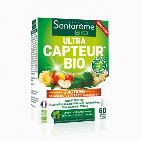 Santarome Bio Ultra capteur 60 gélues