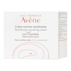 Avene Revitalizing Nutritive Cream 50ml