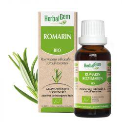 Herbalgem Macerat Mère Romarin Bio 30 ml