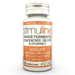 Stimuline доплнительную ферментированной папайи